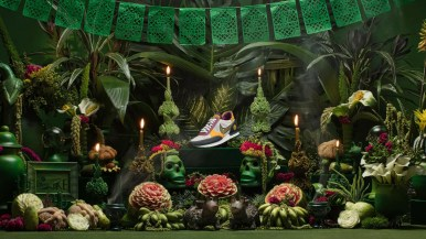 nike 2020 day of the dead collection ナイキ 死者の日 コレクション 2020年 daybreak
