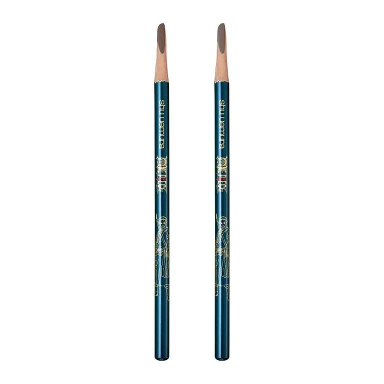 shu uemura x ONE PIECE eyeshadow pencil シュウウエムラ ワンピース コラボ