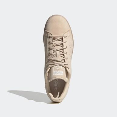 エミ × アディダス オリジナルス スタンスミス emmi × adidas Originals Stan Smith_FZ3644_top