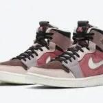 """ナイキ エア ジョーダン 1 ハイ ズーム コンフォート """"キャニオンラスト"""" Nike-Air-Jordan-1-Zoom-Comfort-Canyon-Rust-CT0979-602-pair"""