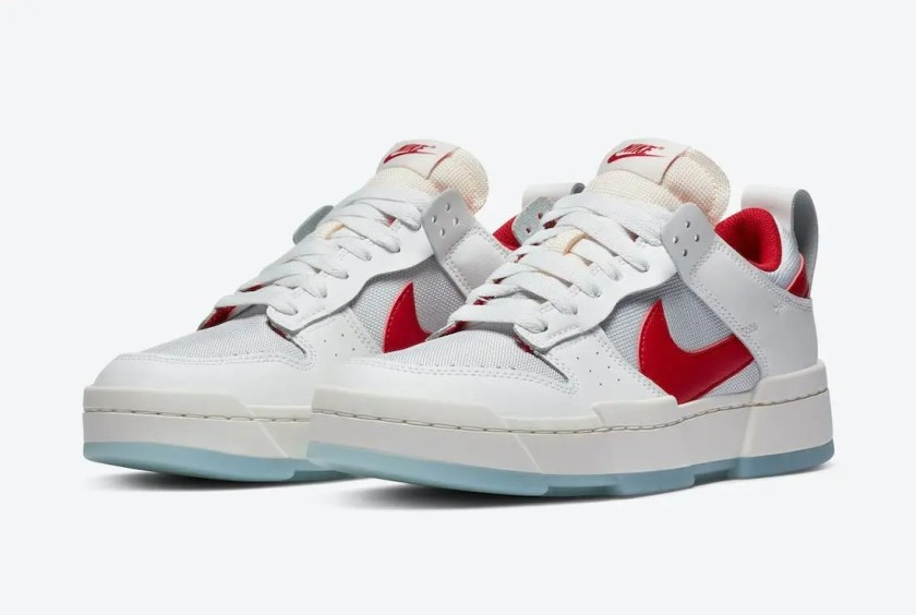 Nike WMNS Dunk Low Disrupt Gym Red Nike-Dunk-Low-Disrupt-Womens-red-CK6654-101