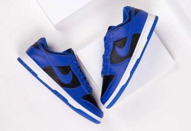 """ナイキ ダンク ロー """"ハイパー コバルト"""" Nike-Dunk-Low-Hyper-Cobalt-DD1391-001-pair-side-top"""