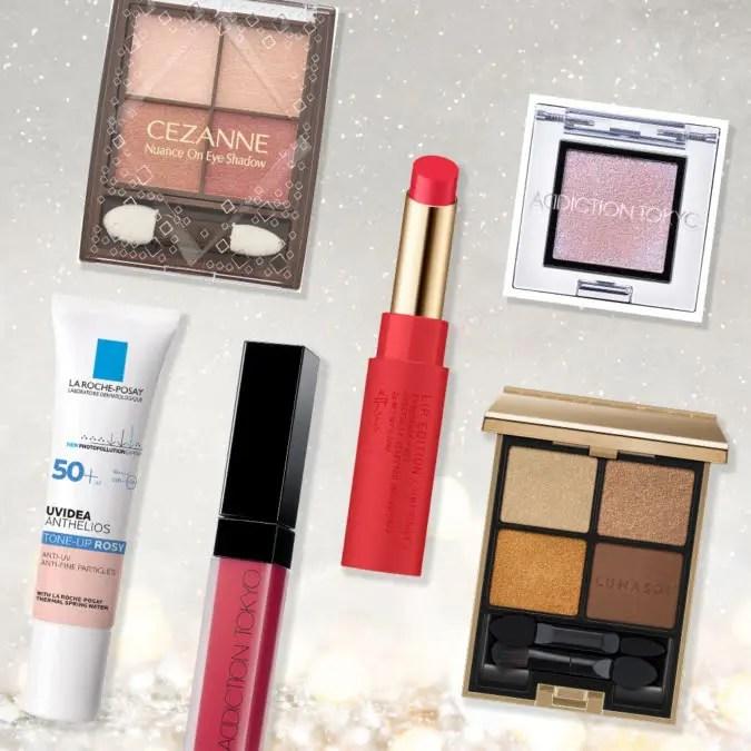 ベストコスメ 2020年 人気 ランキング バズったコスメ best-cosmetics-beauty-brand-item
