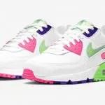 """ナイキ エア マックス 90 """"ネオン"""" Nike-Air-Max-90-Neon-DH0250-100-pair"""