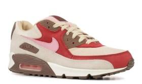 "DQM x ナイキ エア マックス 90 ""ベーコン"" Nike-Air-Max-90-Bacon-2021-CU1816-100-original-side2"