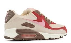 "DQM x ナイキ エア マックス 90 ""ベーコン"" Nike-Air-Max-90-Bacon-2021-CU1816-100-original-side3"
