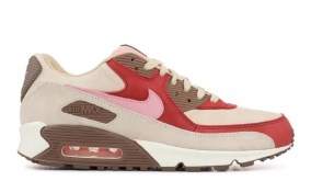 "DQM x ナイキ エア マックス 90 ""ベーコン"" Nike-Air-Max-90-Bacon-2021-CU1816-100-original-side"