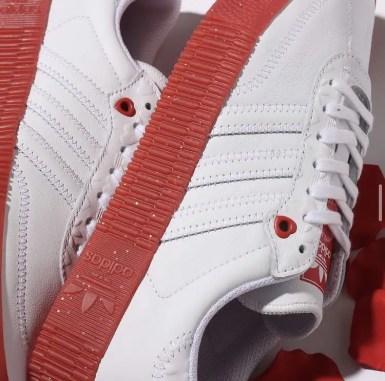 アディダス バレンタインデー パック adidas-continental-80-FZ1818-sabmarose-w-FZ1831-side-detail
