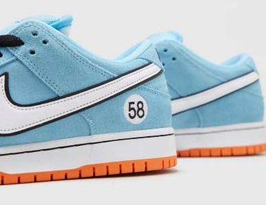 """ナイキ SB ダンク ロー プロ """"クラブ 58"""" Nike-SB-Dunk-Low-Club-58-BQ6817-401-pair-side-heel"""