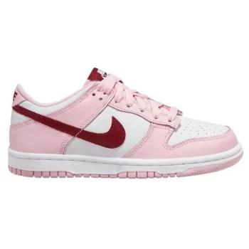 """ナイキ ダンク ロー """"ストロベリーピンク"""" nike-dunk-low-strawberry-pink"""