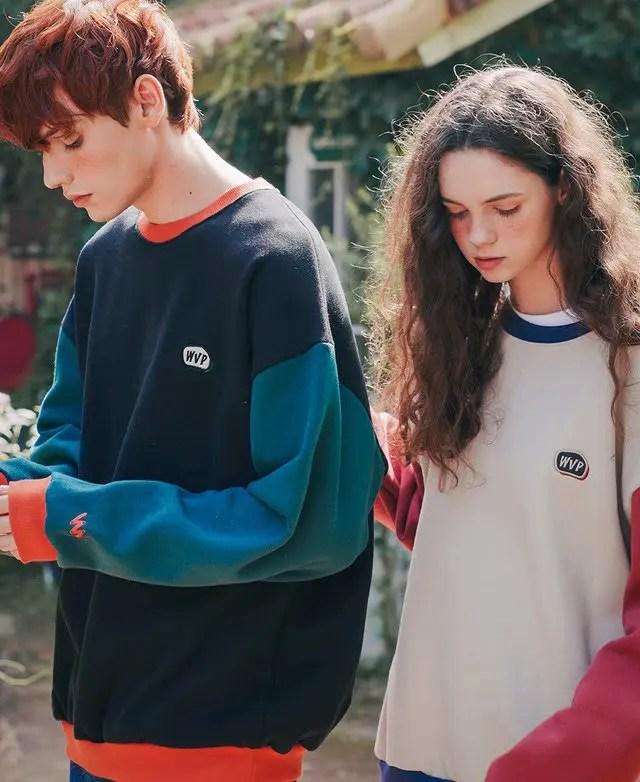 ダブリューピープロジェクト 韓国 ファッション ブランド 人気 おすすめ WV-PROJECT-Korean-Fashion-Brand