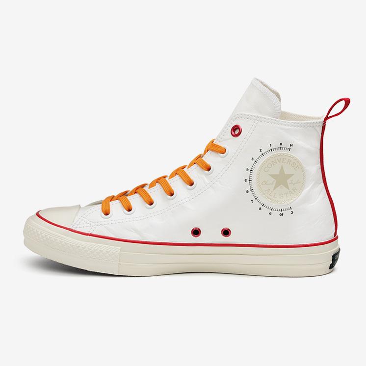 converse ALL STAR 100 SPACESUITS HI コンバース オールスター 100 スペーススーツ HI 31303591210 31303590210 pair