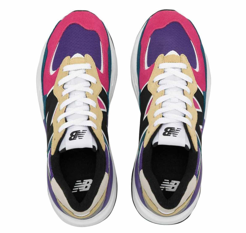 New Balance M5740GB ニューバランス M5740GB Purple M5740GB