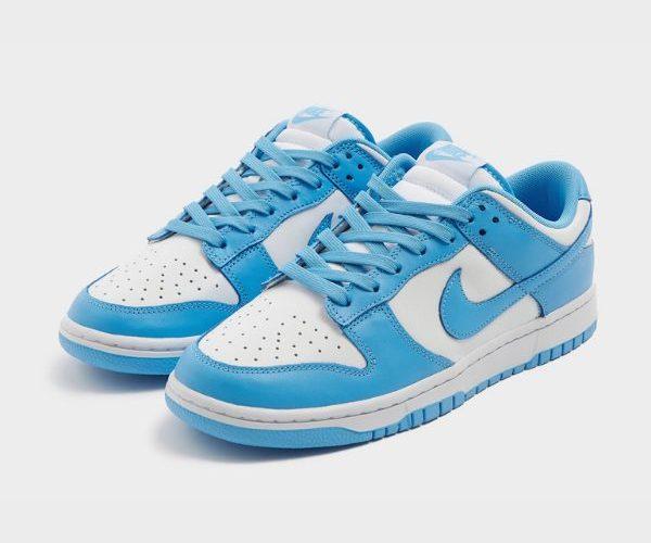 """ナイキ ダンク ロー """"ユニバーシティ ブルー""""/ GS Nike-Dunk-Low-University-Blue-eyecatch"""