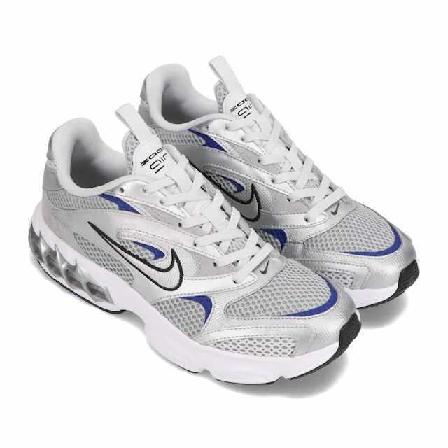 "Nike WMNS Zoom Air Fire Metallic Silver CW3876-001 ナイキ ウィメンズ ズーム エア ファイヤー ""メタリックシルバー"" main"
