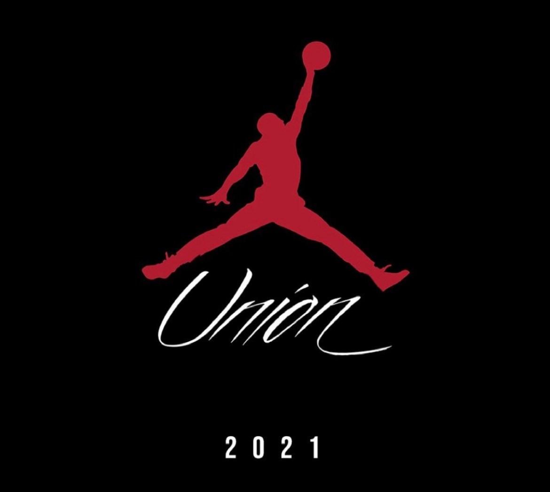 UNION-Nike-Jordan-Brand-2021-Collaboration-30th ユニオン ナイキ ジョーダン 30周年記念
