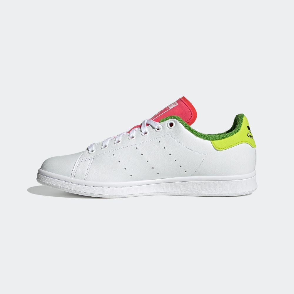 アディダス スタンスミス × カーミット adidas-kermit-stan-smith-GZ3098-side-2