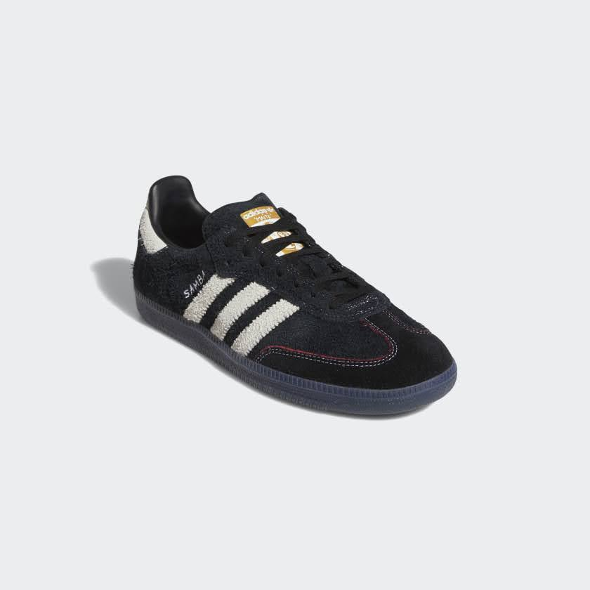 マイテ・スティーンハウト x アディダス サンバ ADV adidas_Maite_Samba_ADV_GZ5271_front
