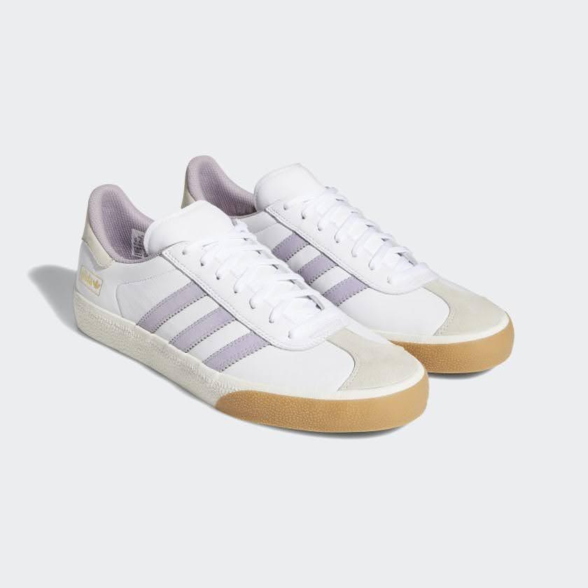 ノラ・ヴァスコンセロス × アディダス ガゼル ADV adidas_Nora_Gazelle_ADV_H01024_pair