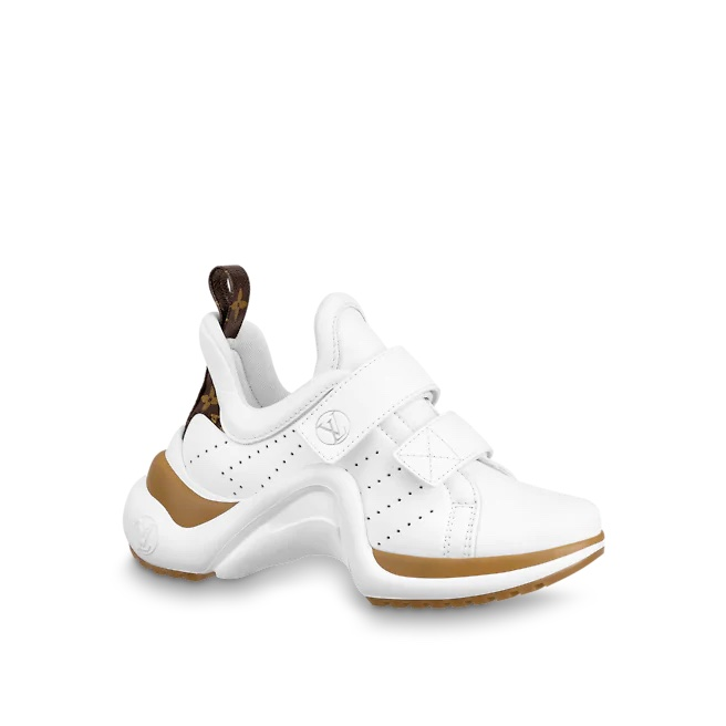 Louis Vuitton LVアークライト・ライン スニーカー high-brand-sneakers-recommended-louis-vuitton