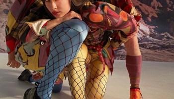 ヴィヴィアン ウエストウッド × アシックス ゲル カヤノ 27 LTX 全3色 vivienne-westwood-asics-gel-kayano-27-ltx-.3-colors-look-3