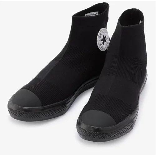 コンバース 2021-no-shoelace-sneakers-slip-ons-converse-knit-socks