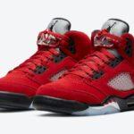 "Nike Air Jordan 5 ""Raging Bull"" ナイキ エア ジョーダン 5 ""レイジング ブル"""