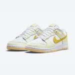 """Nike Dunk Low """"Yellow Strike"""" ナイキ ダンク ロー """"イエロー ストライク"""" Yellow Strike/Yellow Strike-White DM9467-700"""
