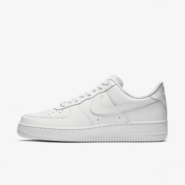 NIKE Air Force 1 comfortable-ladies-sneakers-recommend-nike-air-force-1