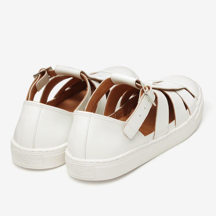コンバース オール スター クップ グルカ サンダル OX (ホワイト) converse-all-star-coupe-gurkha-sandal-ox-white-31303501-pair-back