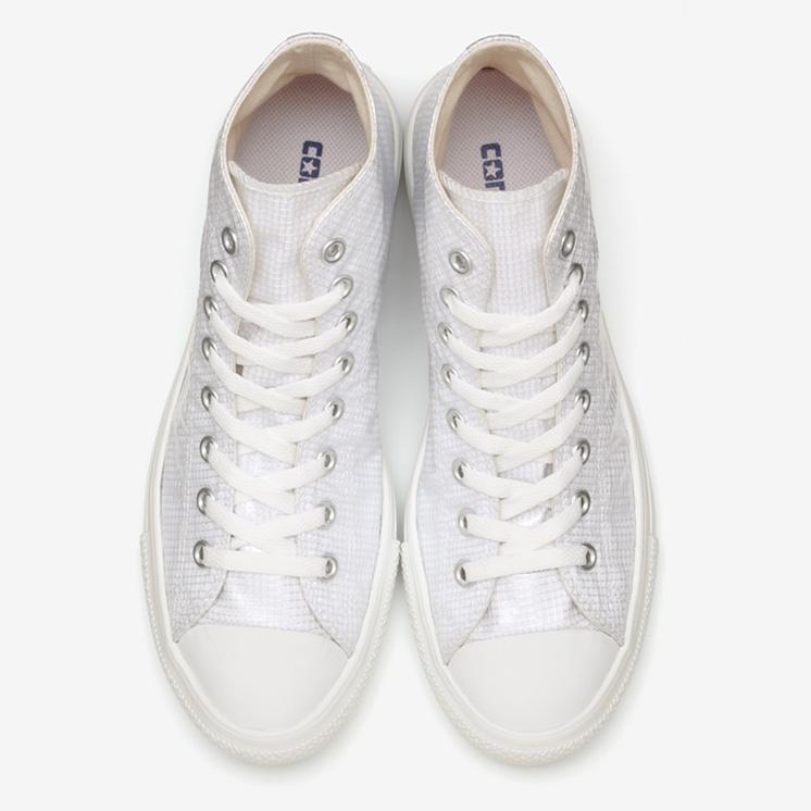 コンバース オールスター ライト クリアレイヤー ハイ (ホワイト) converse-all-star-light-clearlayer-hi-white-31303661-pair-top