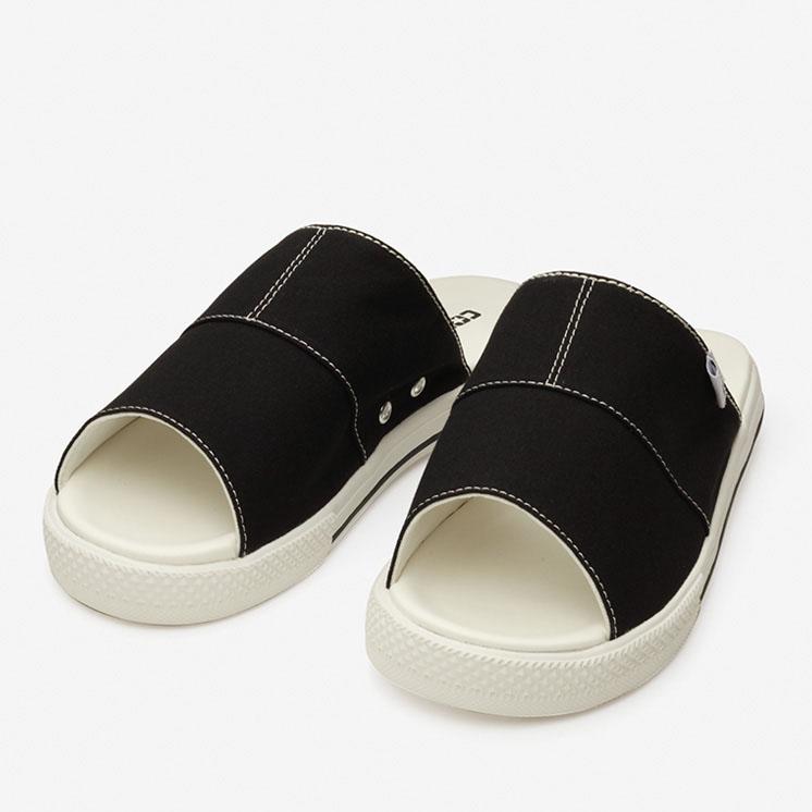 コンバース CV サンダル キャンバス converse-cv-sandal-canvas-35500301-pair-front