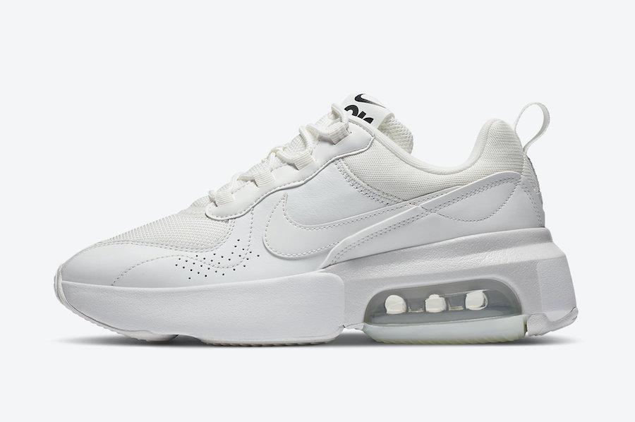 【白系】サミットホワイト Nike-Air-Max-Verona-Summit-White-CU7846-101