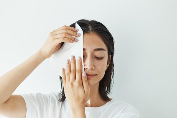 スキンケア masks-how-to-keep-makeup-skin-care