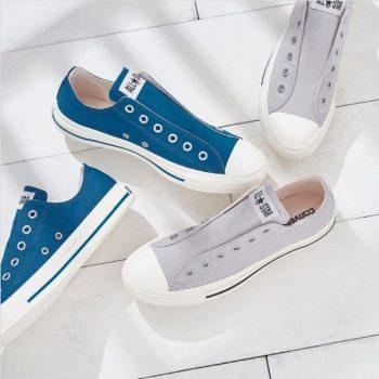 コンバース オールスター スリップ 3 OX 全2色 converse-all-star-slip-3-ox-2-colors