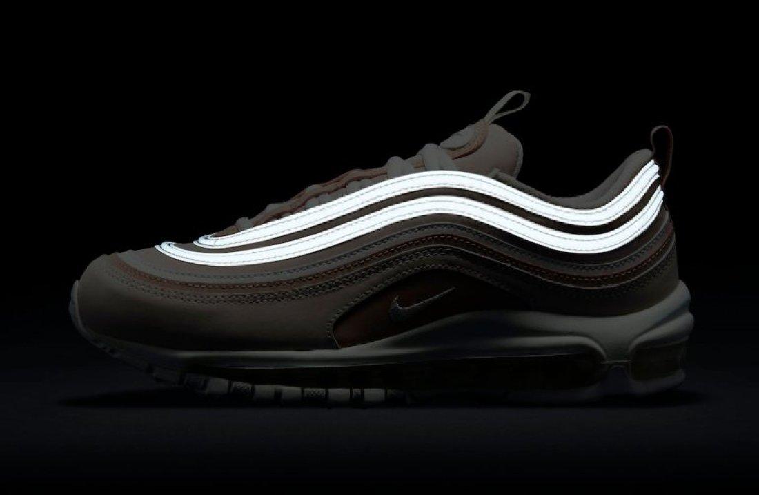 """ナイキ ウィメンズ エア マックス 97 """"ベアリー ローズ"""" Nike-Air-Max-97-Barely-Rose-WMNS-DJ3874-600-side-2"""