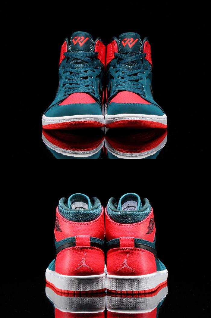 Air Jordan 1 Retro High Westbrook