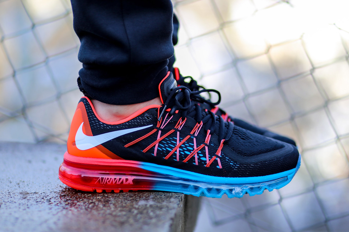 Teal Running Shoes