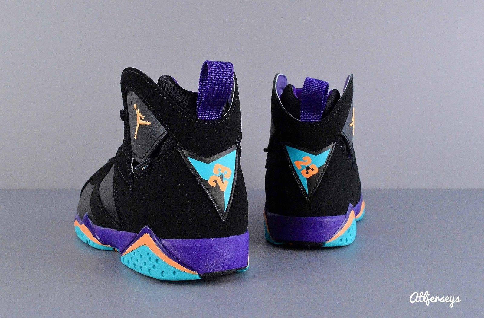 Air Jordan 7 Gs Lola Bunny Sneaker Bar Detroit