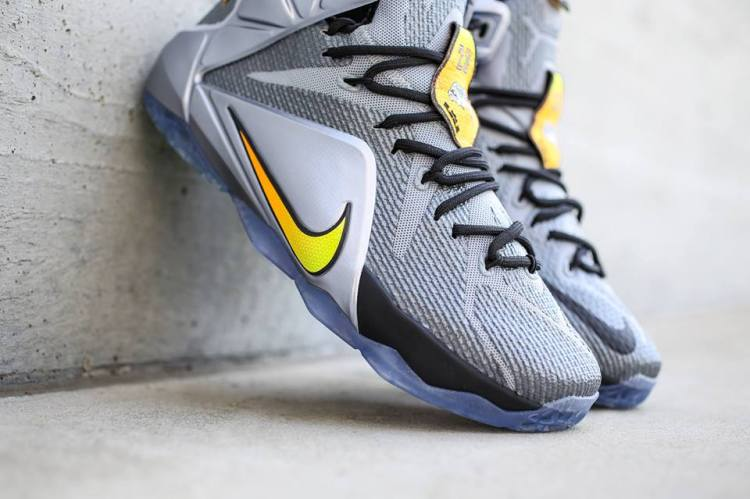 Flight Nike LeBron 12