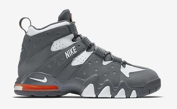 Nike Air Max2 CB 94 Cool Grey - Sneaker Bar Detroit
