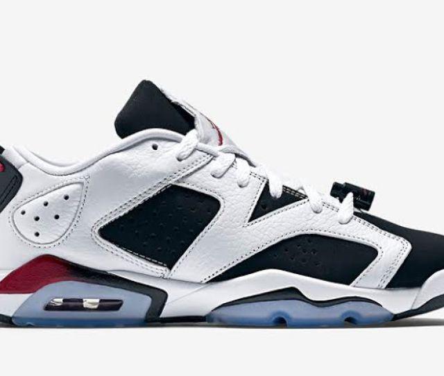 This Air Jordan  Low