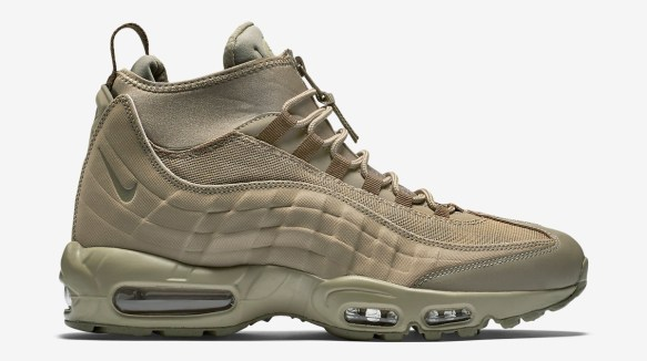7cfc5832e0f88 Nike Air Max 95 Sneakerboot Zip - Sneaker Bar Detroit - Shoes Pictures