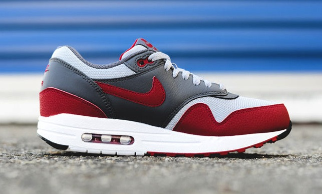 Air Max 1 Gym Red | Gymtutor.co