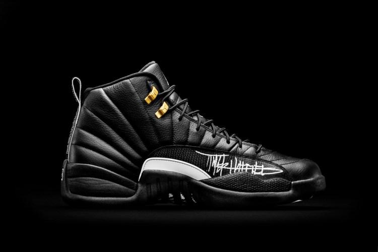 Air Jordan 12 Doernbecher