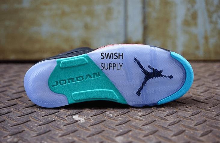 Air Jordan 5 Low Premium China