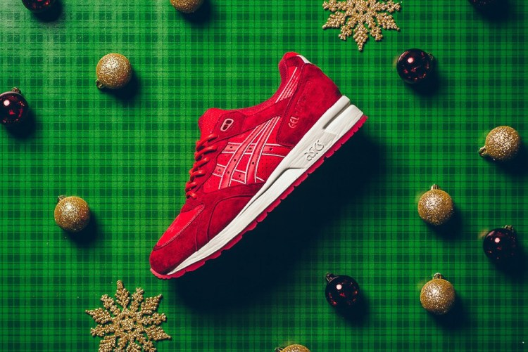 ASICS Gel Lyte Holiday Pack