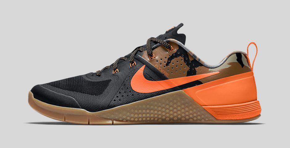 Nike MetCon 1 PR Hunter Release Date
