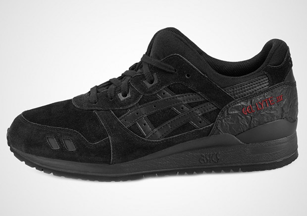 ASICS Gel Lyte III Valentines Day Pack