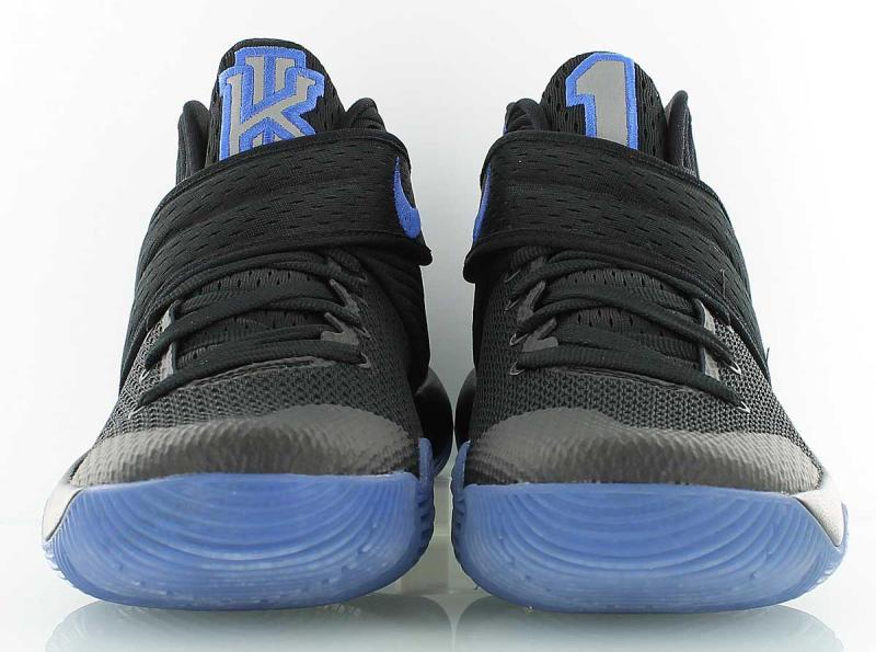 Duke Nike Kyrie 2 Sneaker Bar Detroit
